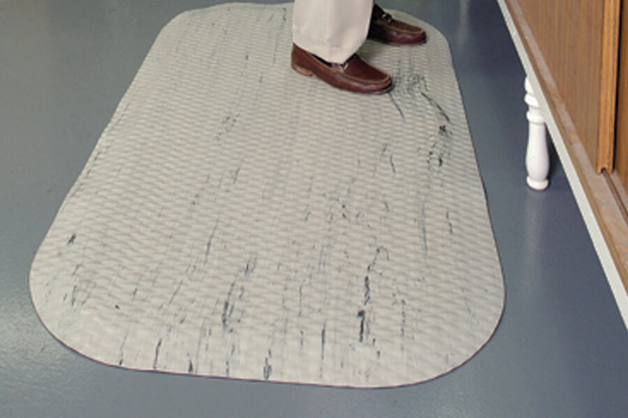 7 Facts About Anti Fatigue Mats