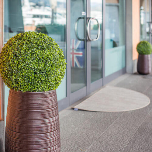 Choosing Eco-Friendly Mats for Your Business