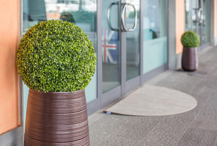 Eco-Friendly Mats: Are They The Right Choice for Your Business?