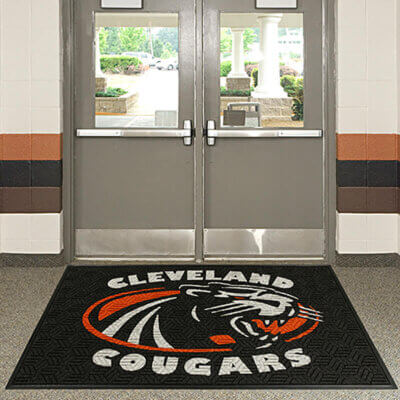 WaterHog Legacy Inlay – in place – Cleveland Cougars – website (1)